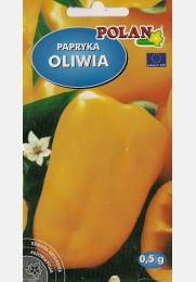 Paprikos saldžios OLIWIA